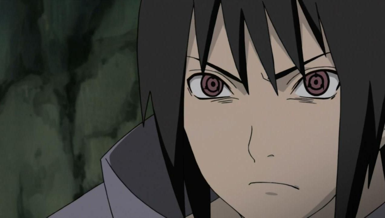Naruto Shippuden 333