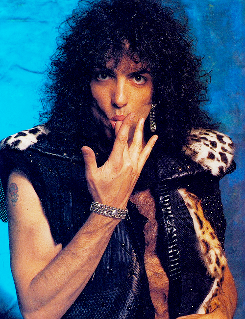 Paul stanley Nude Photos 23