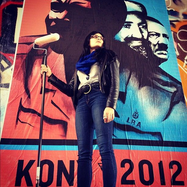 Stop Joseph Kony!