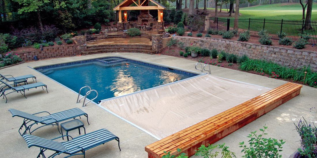 I Need A Pool I Need To Figure Out The Plan Yo Make This Bench Over My Pool .