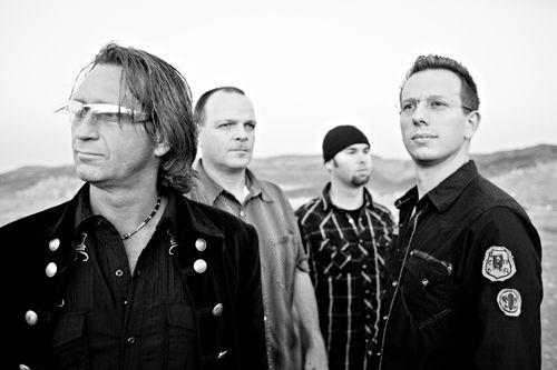 Arms of America.  Las Vegas U2 Cover Band.