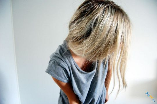 Картинки на аву в контакт со спины для девушек's photos 18