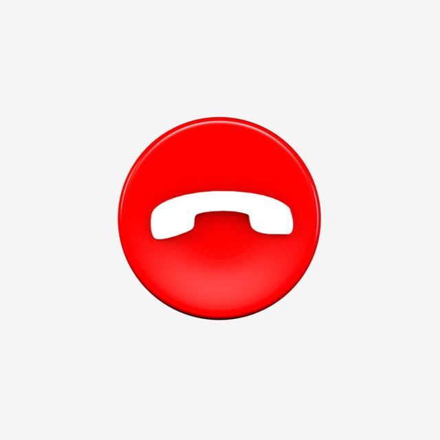 C4d Hanging Phone Red Button Icon Hang Up The Phone Icon Button Png Transparent Image And Clipart For Free Download Iphone Red Wallpaper Minimalist Icons Christmas Apps