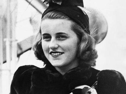 Kathleen 'Kick' Kennedy was the sister of JFK, Kick