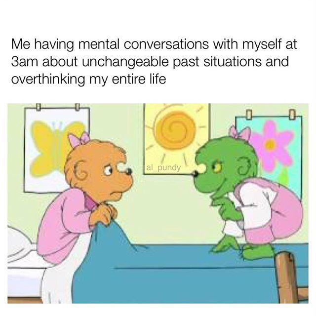 Anxietyyyy