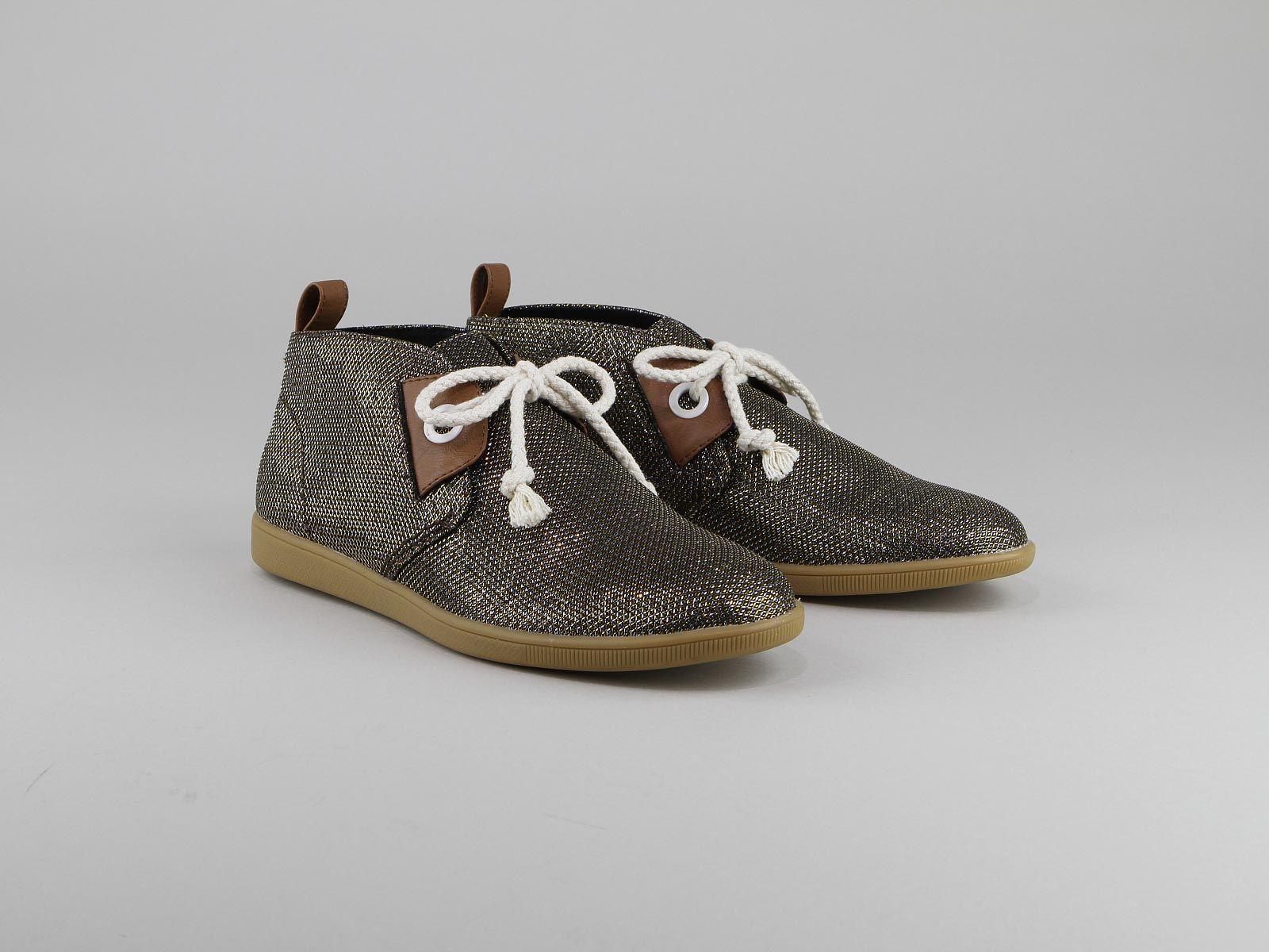 new concept 4b0d0 444cd chaussure armistices   Armistice STONE MID CUT - Chaussures Femme - Montants