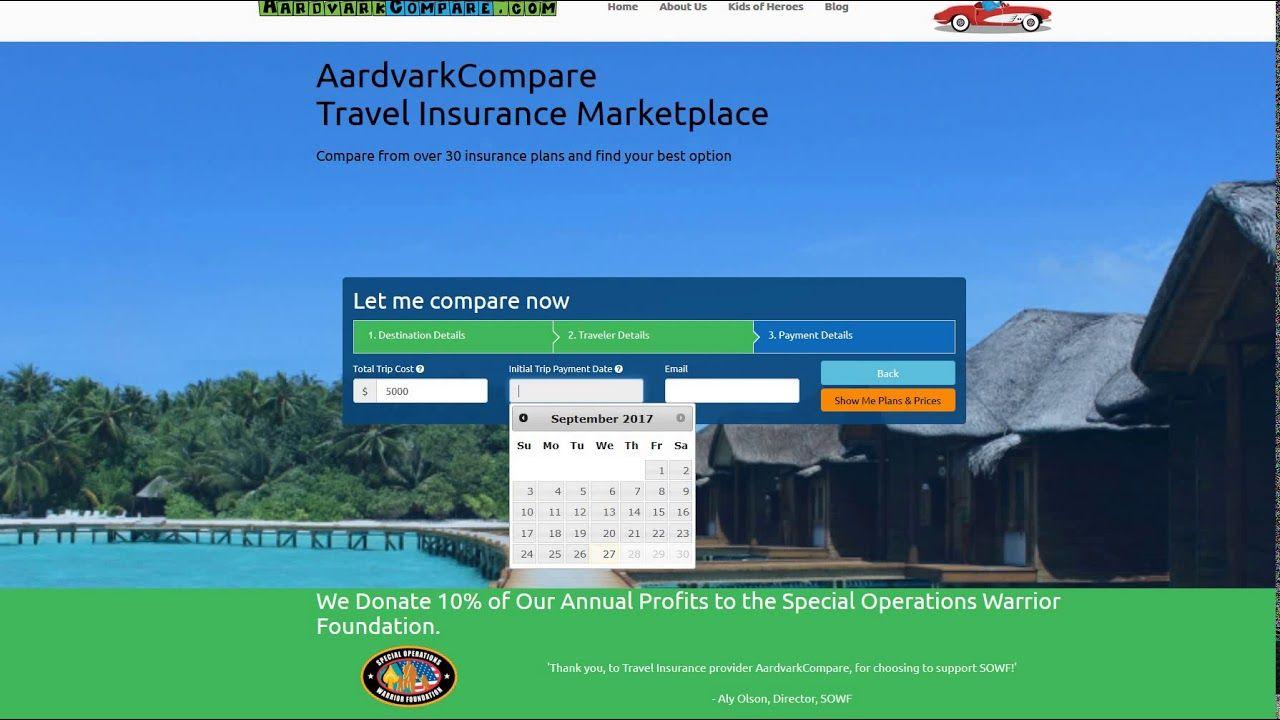 Travel Dental Insurance Travel