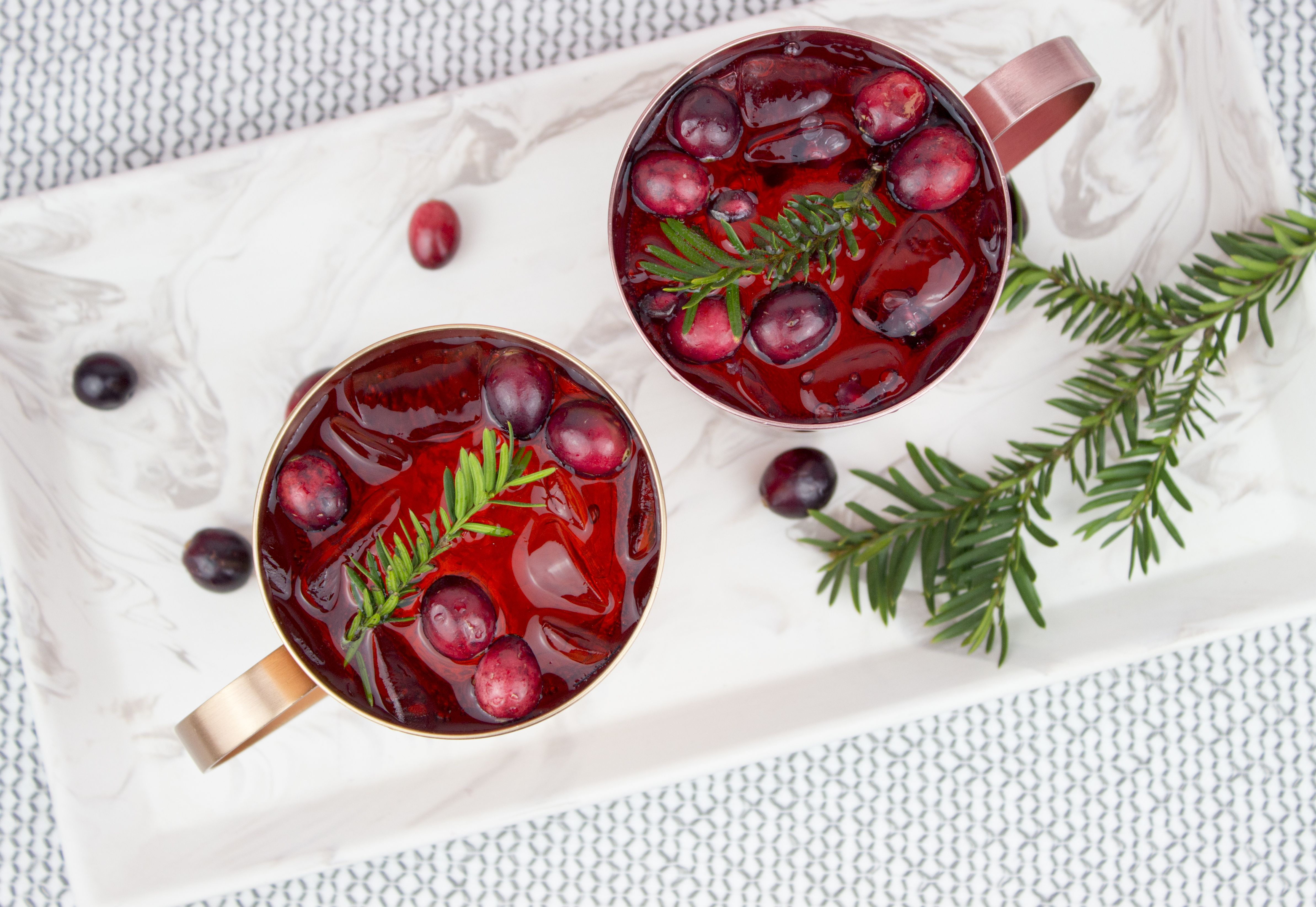 3 Ingredient Holiday Cocktail Organic Cranberry Juice Cranberry Vodka Merry Berry