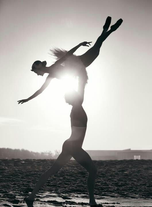 Australian Ballet featured in Vogue. Beautiful.