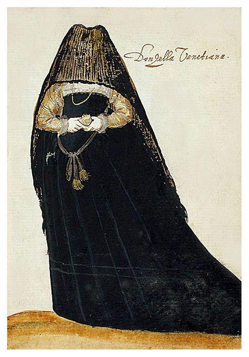 Итальянский костюм-Альбом немецкого солдата 1595 года.. Обсуждение на LiveInternet - Российский Сервис Онлайн-Дневников