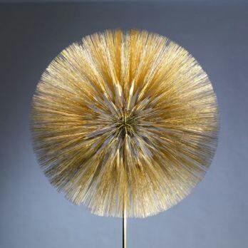 'Dandelion' sculpture