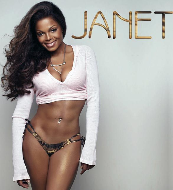 Nude Pics Of Janet Jackson