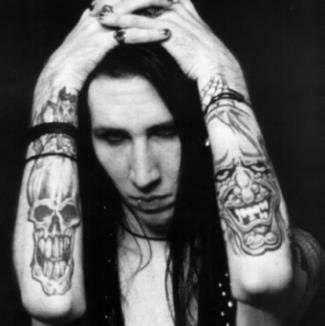 young marilyn manson - Google Search | Marilyn Manson ...