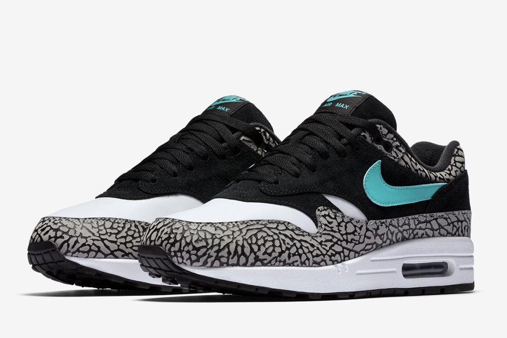 Nike Is Rereleasing This Air Max Collaboration, Which