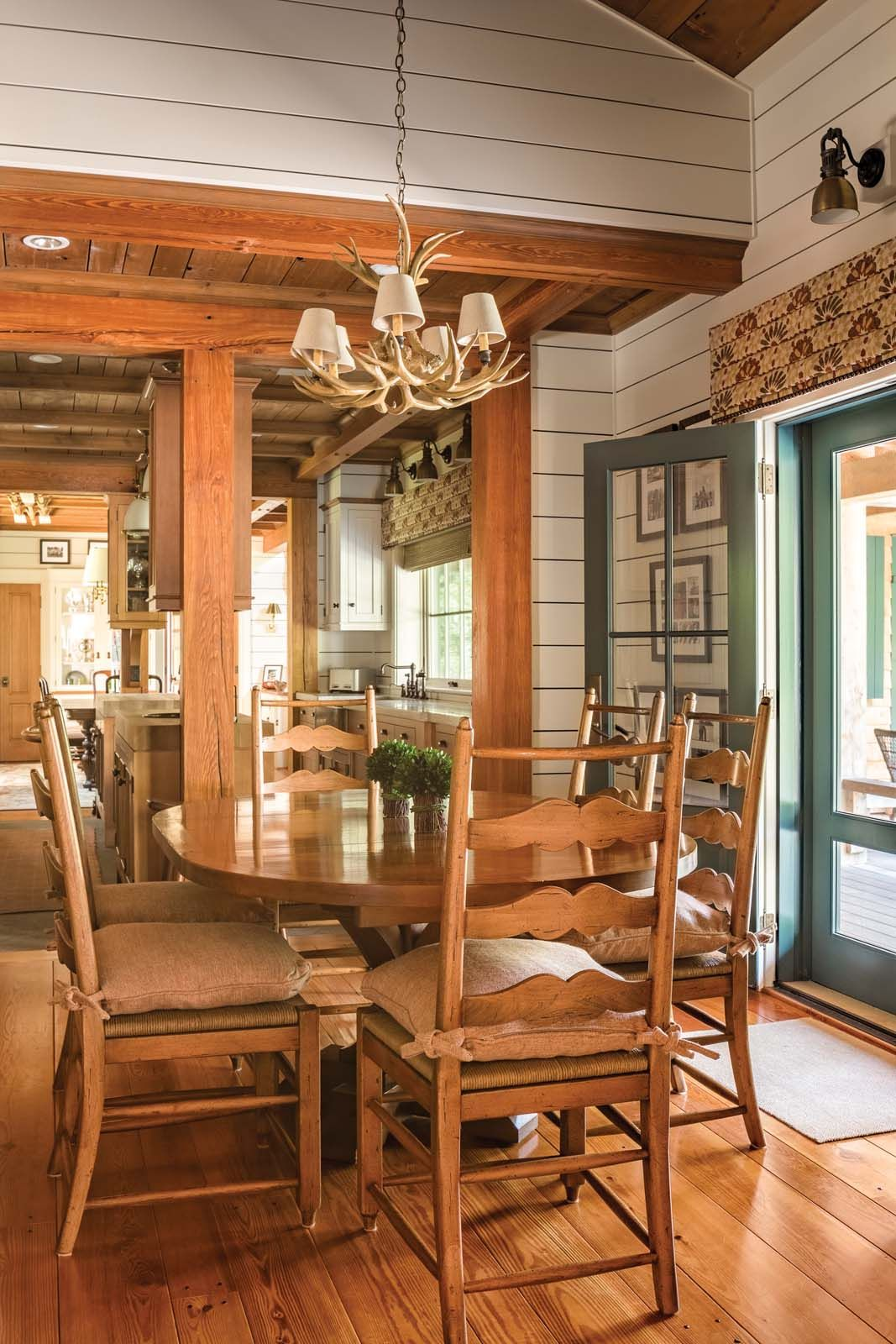 History in the Making - Maine Home + Design | Stylish ...