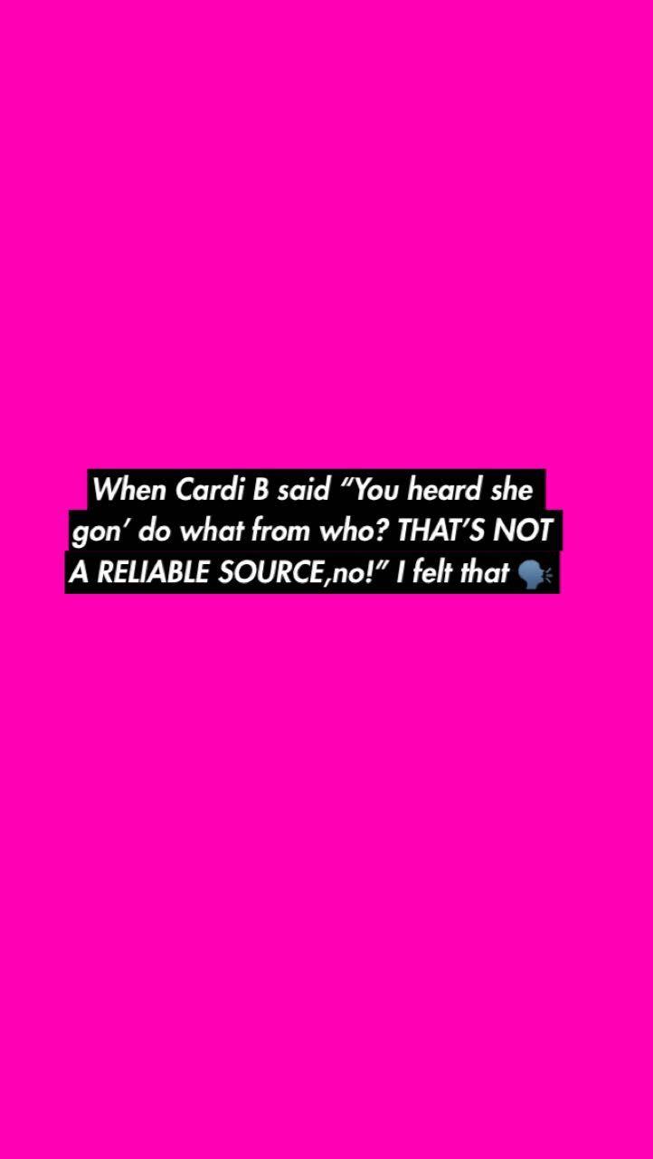 Cardi B Lyric Cardi B Quotes Cardi B Lyrics Ig Captions Lyrics