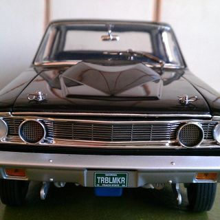 1964 Ford Thunderbolt 427.