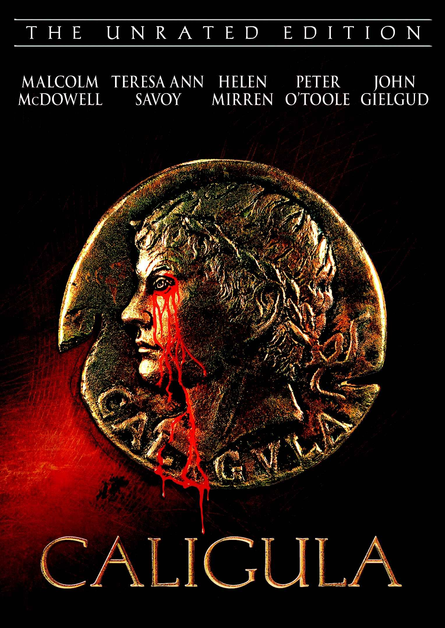 Caligula | Film & T.V. | Pinterest | Films