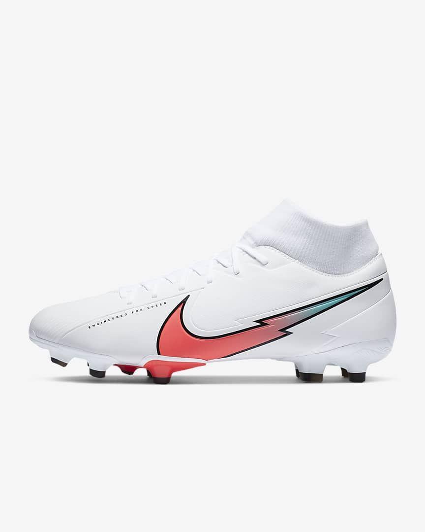 Nike Mercurial Superfly 7 Academy Mg Multi Ground Soccer Cleat Nike Com In 2020 Soccer Cleats Soccer Cleats Nike Mercurial Soccer Cleats Nike