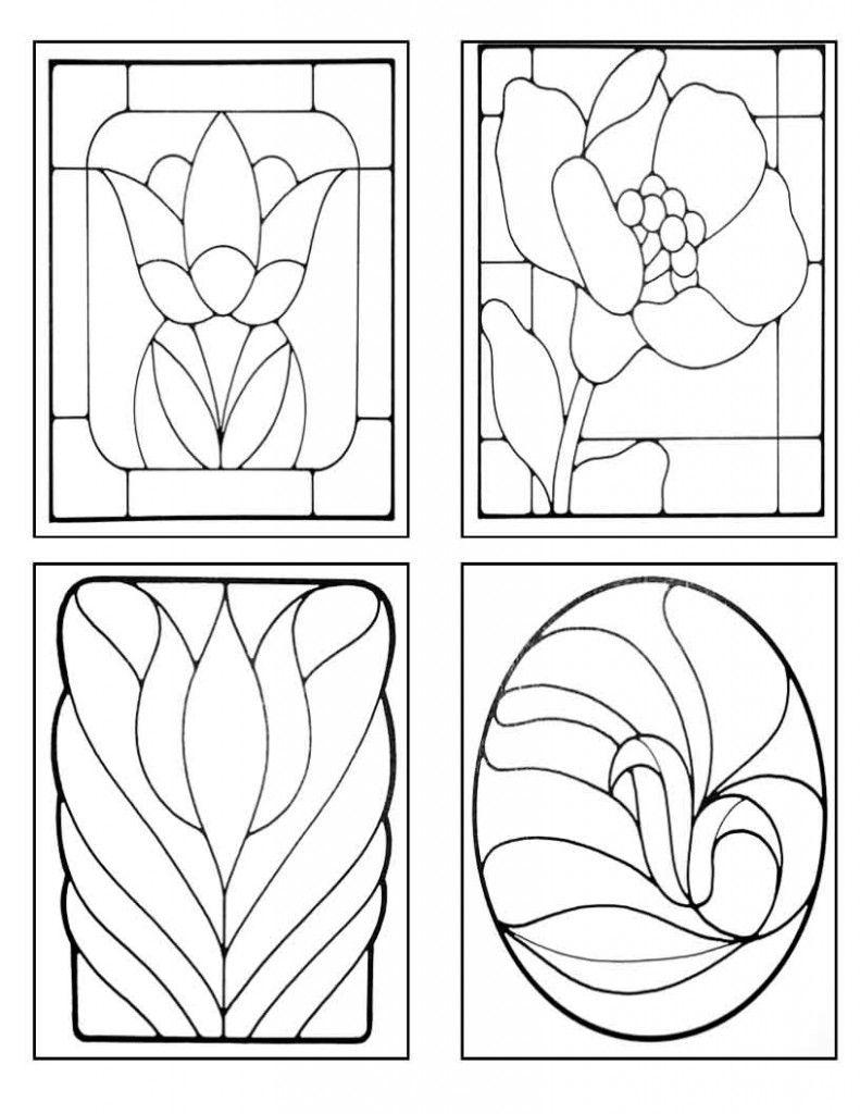 Pattern Coloring Pages | Pattern Coloring Pages | Pinterest ...