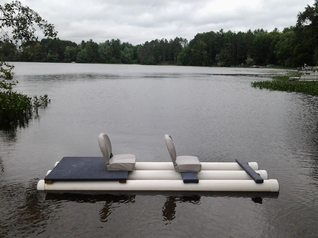 DIY river raft | possible projects | Diy boat, Boat, Boat plans