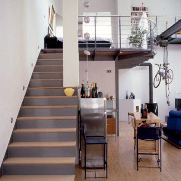 Préférence Comment choisir un escalier ? L'escalier sous toutes ses formes  ZI59