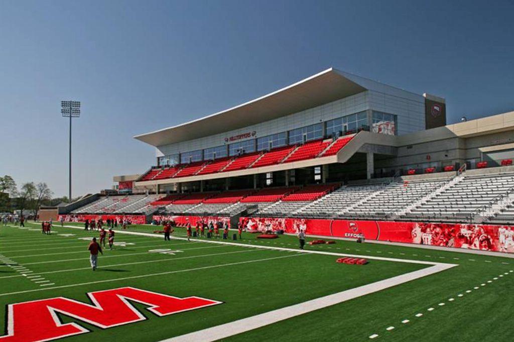 Western Kentucky University L T Smith Stadium Western Kentucky University Kentucky Stadium