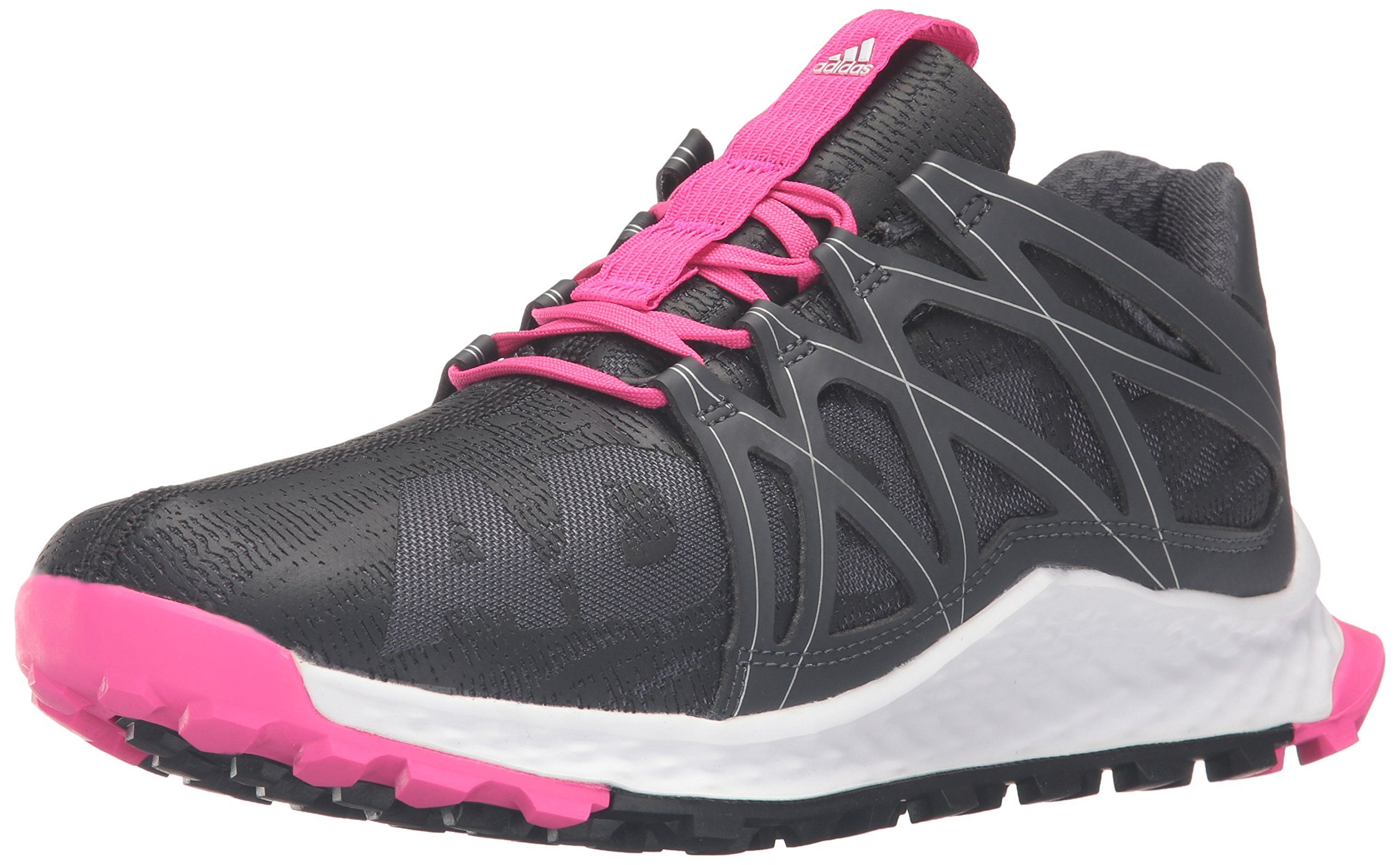 9d2f94049 adidas Performance Women s Vigor Bounce w Trail Runner