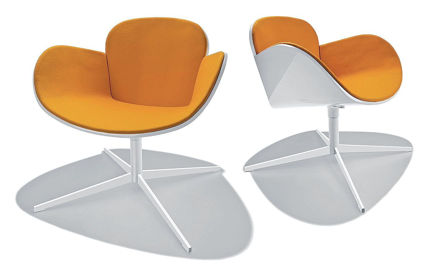 parri coccolona l 39 assise en polyur thane brillant se. Black Bedroom Furniture Sets. Home Design Ideas