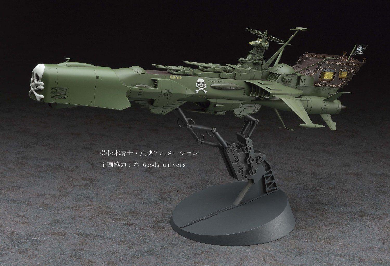 maquette vaisseau spatial