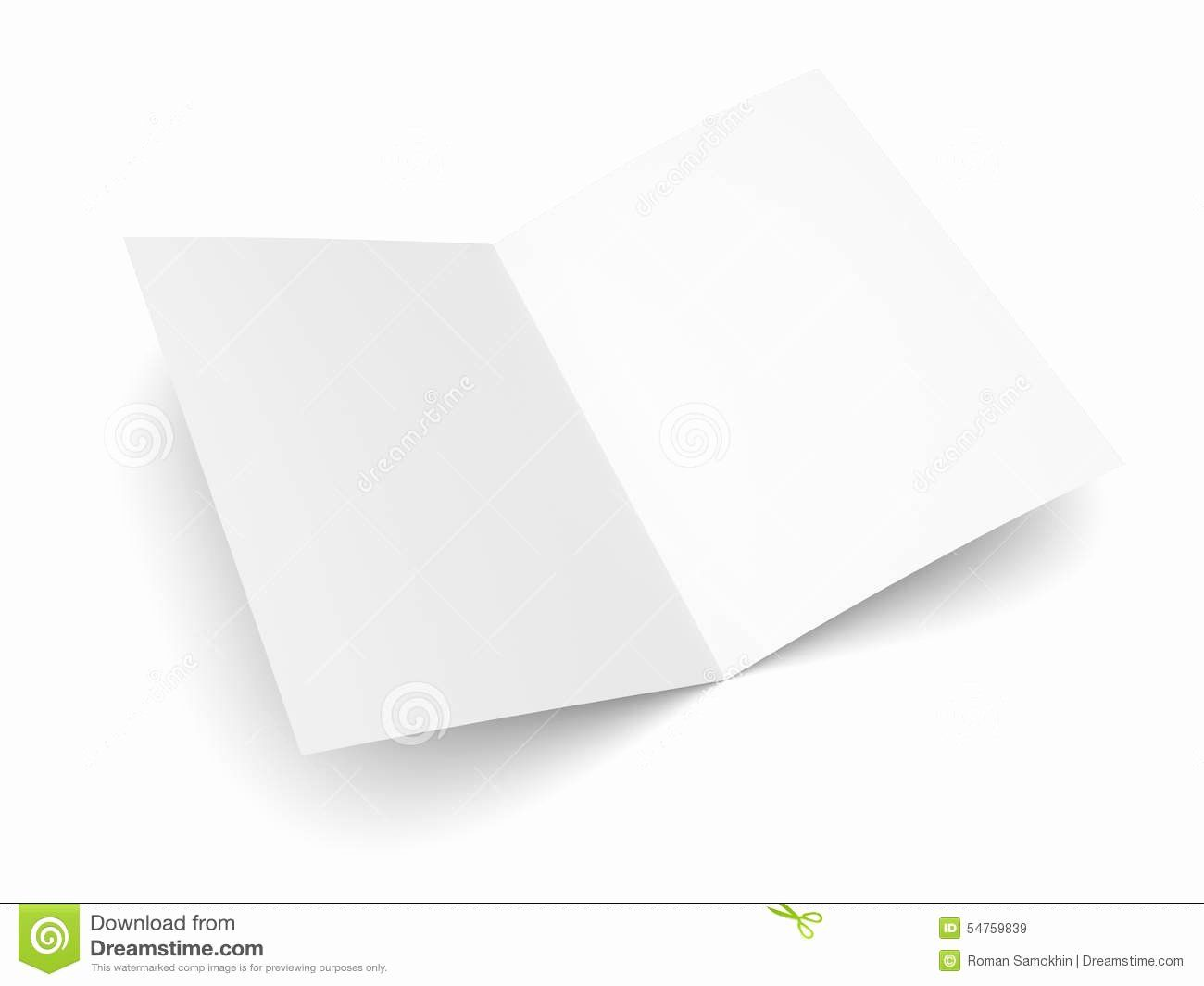 Folded Business Cards Templates Beautiful Blank Folded Flyer Booklet Postcard Business Folded Business Cards Create Business Cards Free Business Card Templates