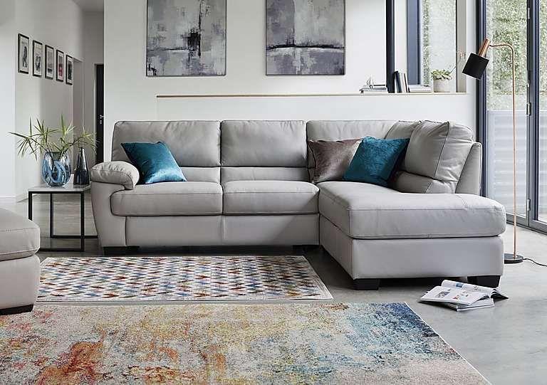 Lazio Leather Corner Sofa Leather Corner Sofa Corner Sofa Leather Sofa Furniture