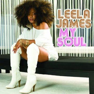 Leela James.......!!!!