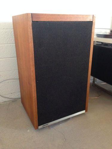 bose 601. vintage bose 601 series i speakers - fantastic original condition, series 1 bose k