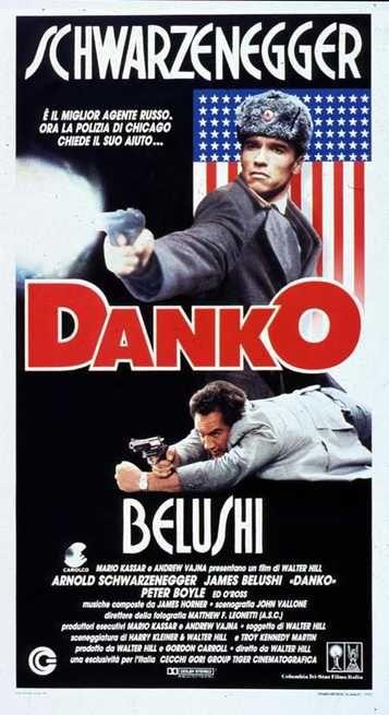 Danko (1988) | FilmTV.it