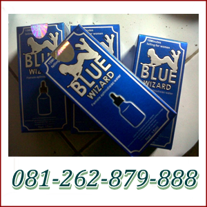 wa 081262879888 blue wizard di banda aceh jual perangsang blue