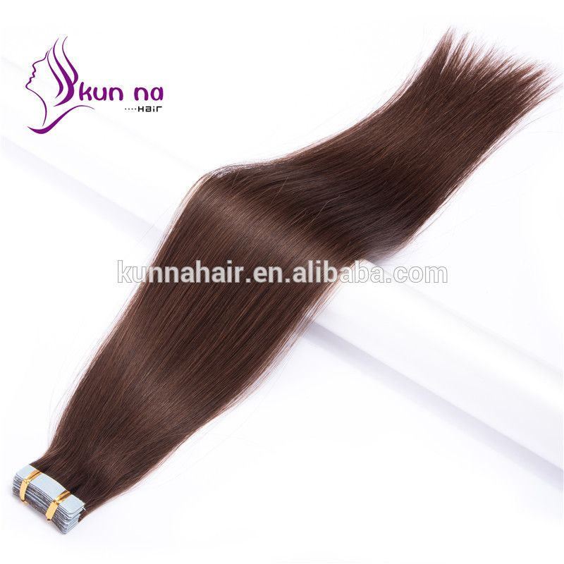 Best Indian Hair Extension Prices Silky Straight Made In China Pu