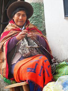 Phanie2: Pérou (dernière partie) : Huaraz et Paracas