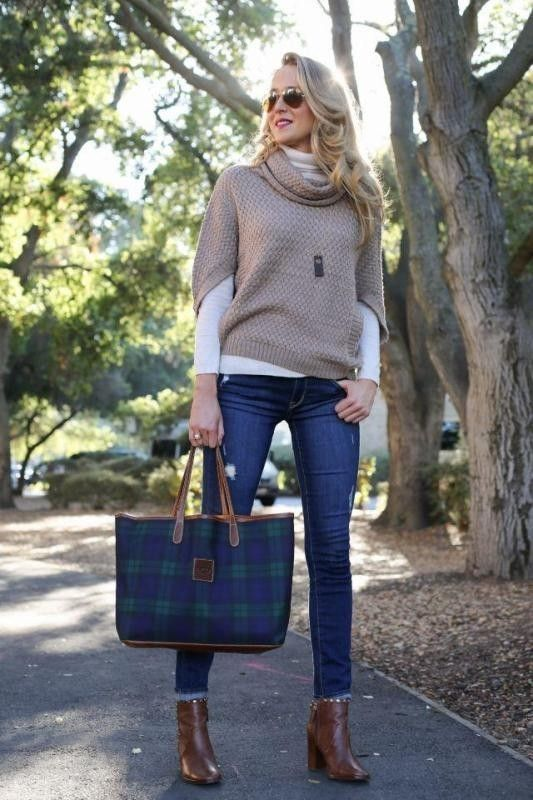a0337965742 83+ Fall  amp  Winter Office Outfit Ideas for Business Ladies 2018 - What  should