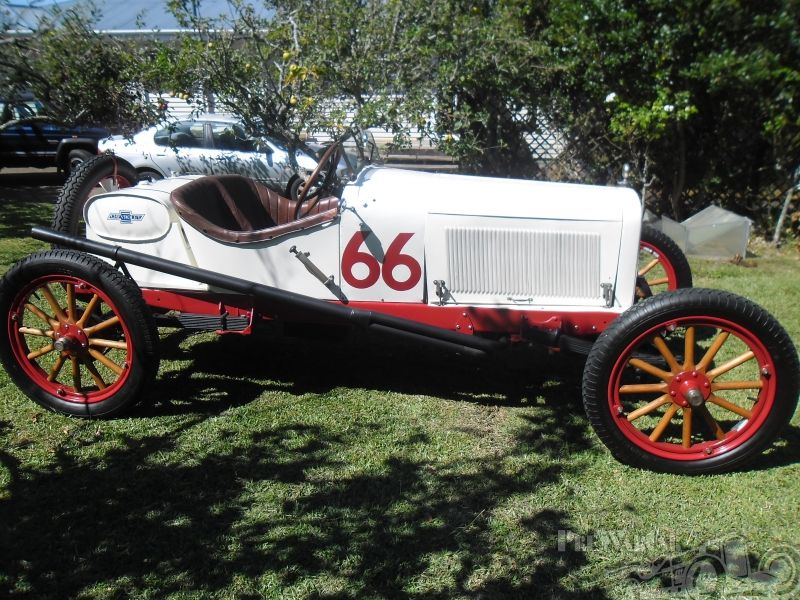 Chevrolet 490 speedster 1923 for sale | Antiques & Classics ...