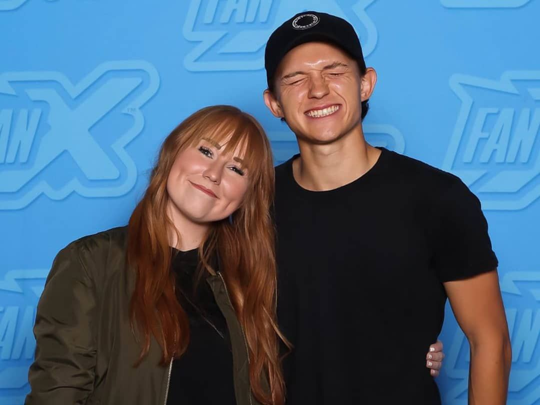 New first meet and greet photos from fanx comic con