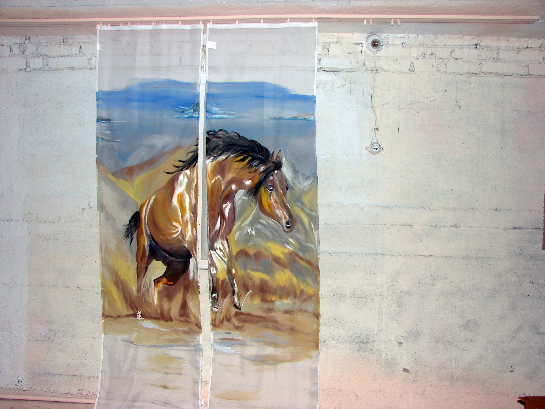 Firana Firanka Firany Firany Kon Zaslony Zaslona 8992979008 Oficjalne Archiwum Allegro Painting Art Allegro
