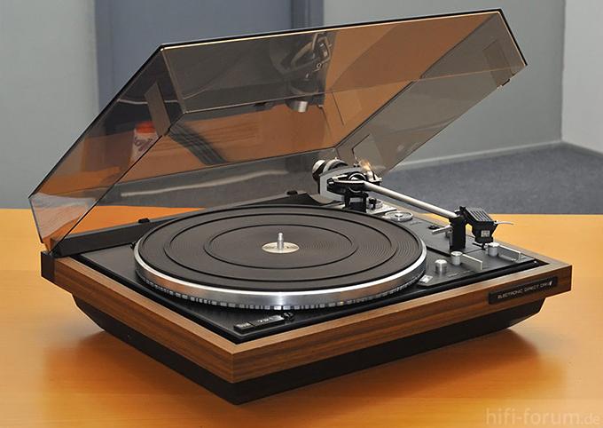 Dual CS 721 | dualcs721, hifiklassiker, stereo | hifi-forum de