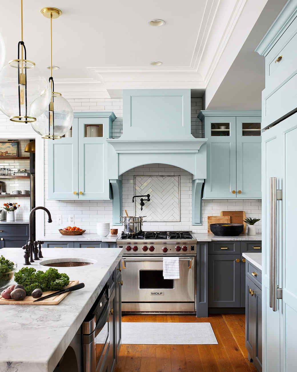 41 outrageous small kitchen remodel ideas to make the on kitchens that ll make you want to redo yours id=58846