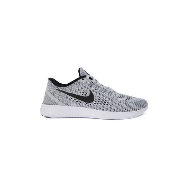 Nike FREE RUN RN Shoes (Trainers) (170 CAD) ❤ liked on Polyvore featuring shoes, sneakers, multicolour, trainers, women, nike shoes, colorful shoes, multicolor sneakers, multi color sneakers and nike trainers