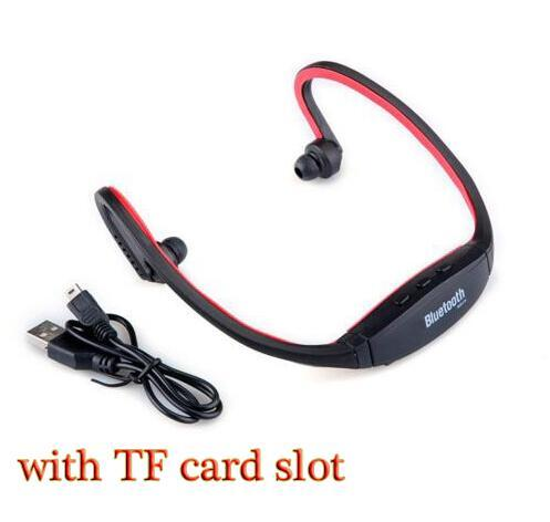 Universal Bluetooth Wireless Stereo Headset Sport Earphone Handfree Headphone Bluetooth Headphones Bluetooth Headphones Wireless Bluetooth Earphones
