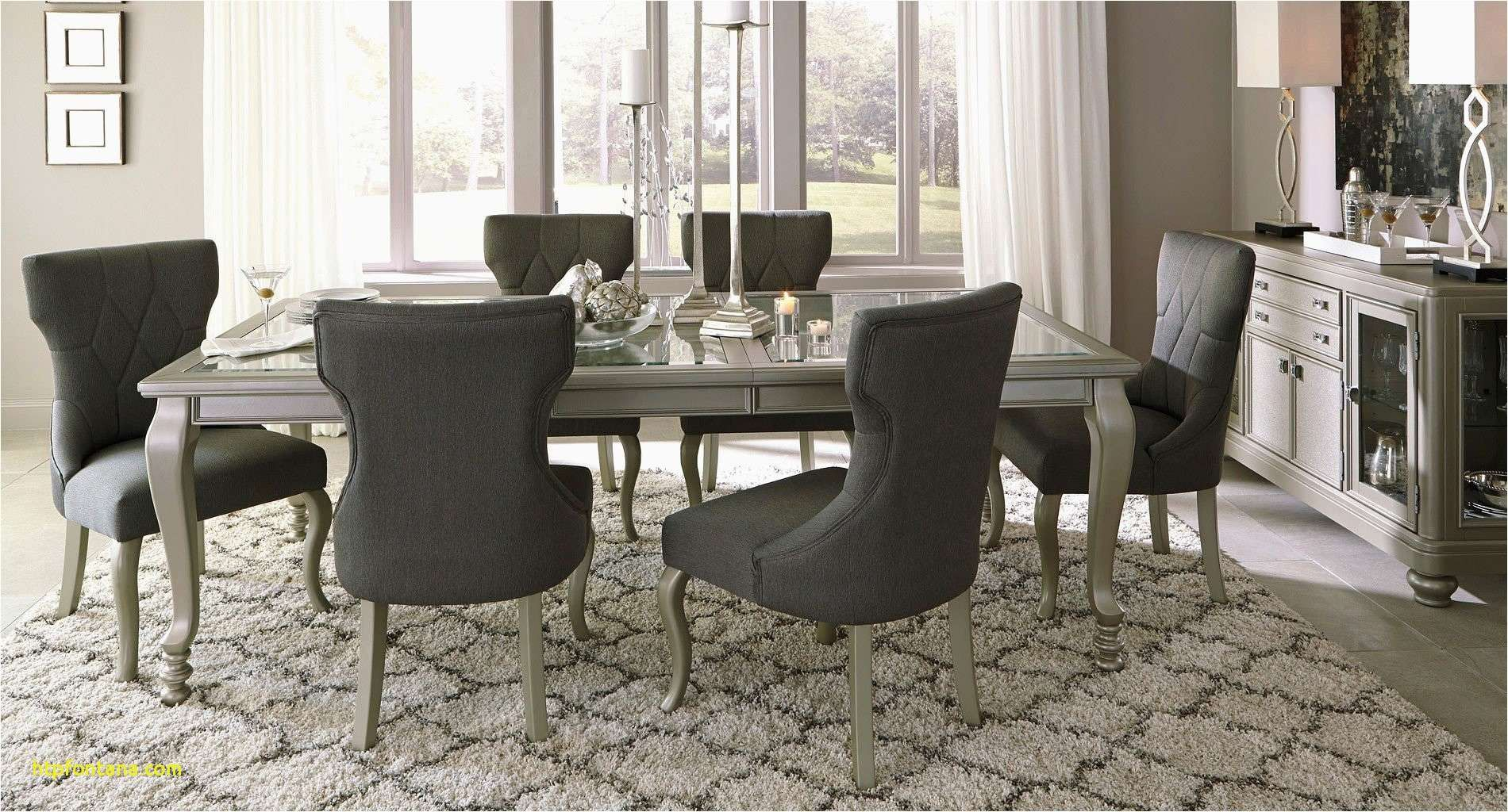 Dining Room Colours Schemes