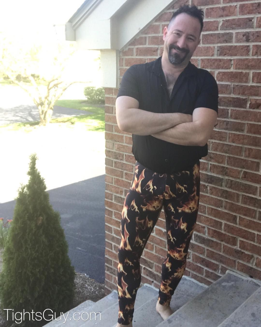 Tights of the day are Fire!  Check them out http://tightsguy.com. #tightsguy #IAmATightsGuy . . . #tightslife #tightslover #tightsstyle #tightsformen #tightsoftheday #meggings #meggingslife #meggingsfashion #meggingsmovement #leggingslife #leggingslove #leggingsformen #leggingsoftheday #firetights