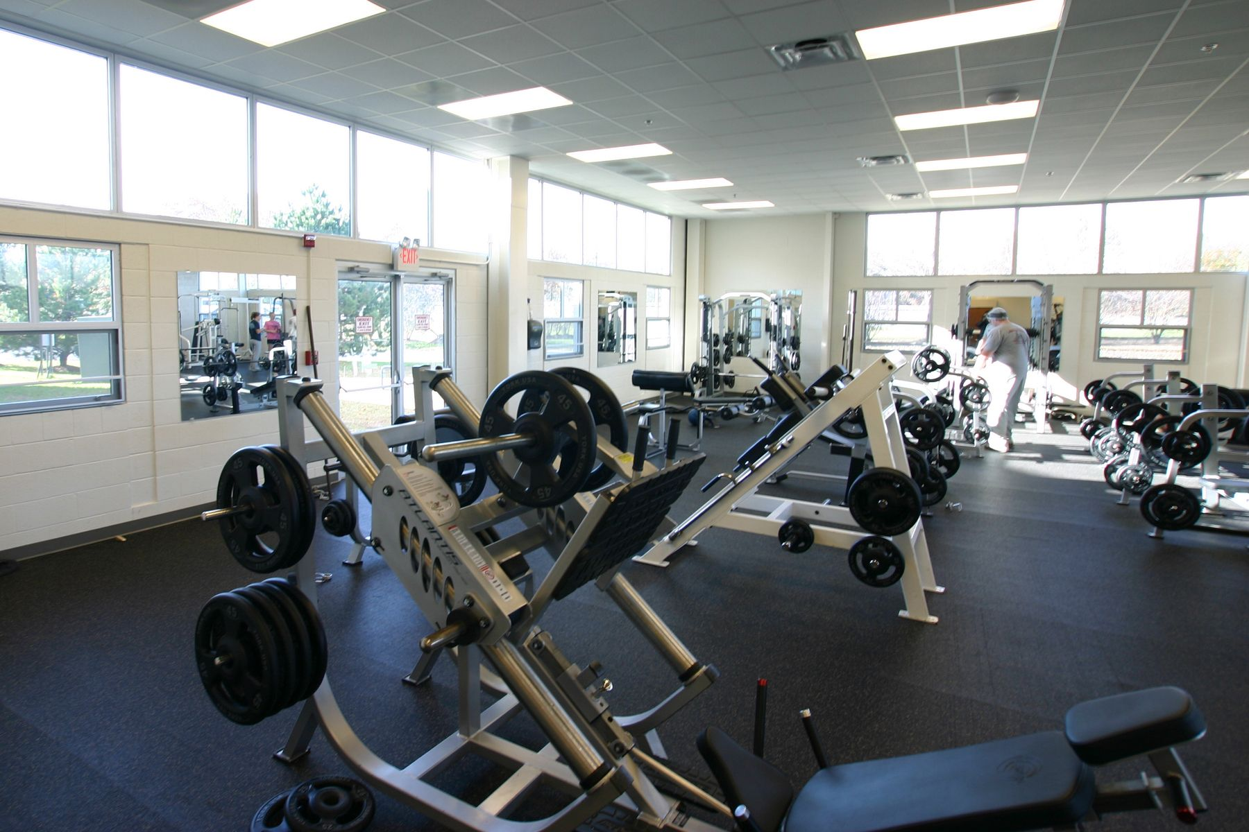 Design Build: YMCA of Cecil County Maryland | Nowland Design