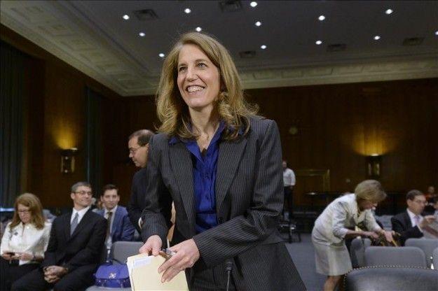 Sylvia Burwell toma las riendas del Departamento de Salud y Servicios Humanos - USA Hispanic